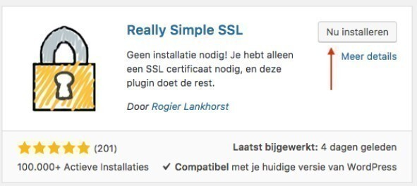 Real Simple SSL
